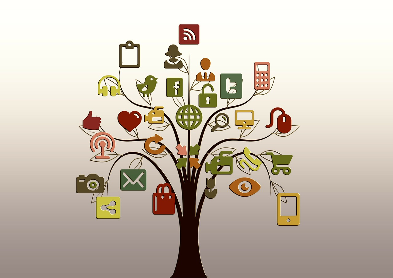 ONLINE MARKETING UND SEO OPTIMIERUNG - Social Media Kurs