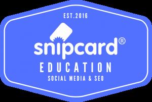 snipcard macht social media